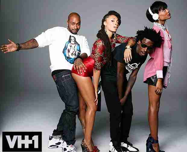 Former Black Ink Crew Receptionist Files Lawsuit Against Show For Rape