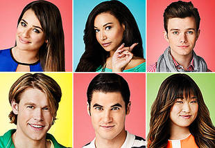 Which Glee Stars Are Single? — Happy Valentine's Day!