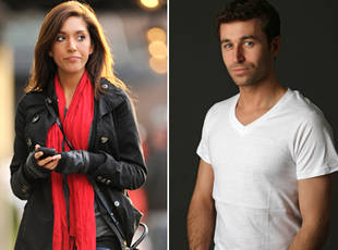"Farrah Abraham's Sex Tape Partner James Deen Calls Sequel ""Really Awkward"""
