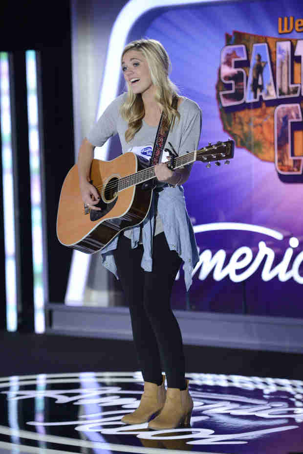 American Idol 2014 Spoilers: Watch the First Hollywood Week Solo Performances