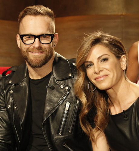 "Biggest Loser Bob Harper Admits He Was ""Stunned"" by Rachel Frederickson's Weight Loss"