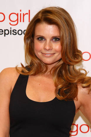 JoAnna Garcia Swisher to Lead ABC's Astronaut Wives Club — Goodbye, Ariel?