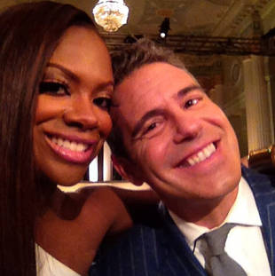 Andy Cohen Thinks Real Housewives Could Go on Forever, Cites RHoA's Killer Ratings