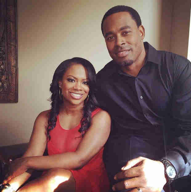 Kandi Burruss Has a New Acting Gig — See Photos From the Set! (PHOTOS)