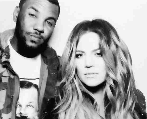 Khloe Sparks Rumors About Her Relationship With The Game With New Instagram Pic
