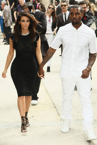 Kim Kardashian and Kanye West's Prenup Details Revealed!