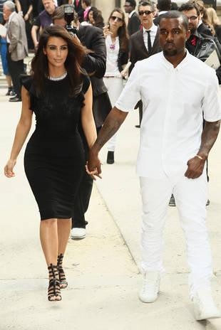 Kim Kardashian and Kanye West's Prenup Details Revealed!