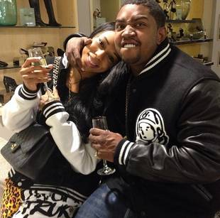 Lil Scrappy and Bambi Call It Quits!