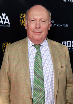 When Will Downton Abbey End? Julian Fellowes Says….