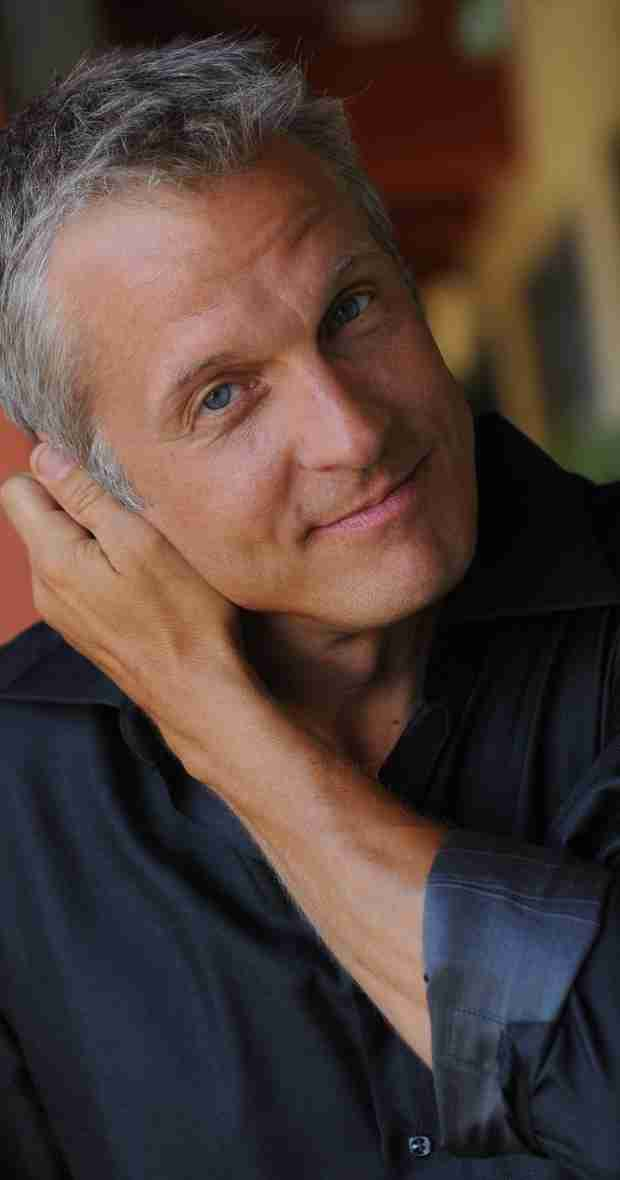 Grey's Anatomy: Patrick Fabian Cast — As Oliver Lebackes? (UPDATE: See Him on Set!)