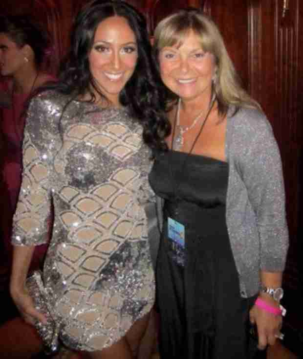 Really Sad News: Melissa Gorga's Aunt Passes