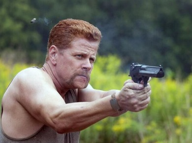 The Walking Dead Season 4: Who Is Abraham?