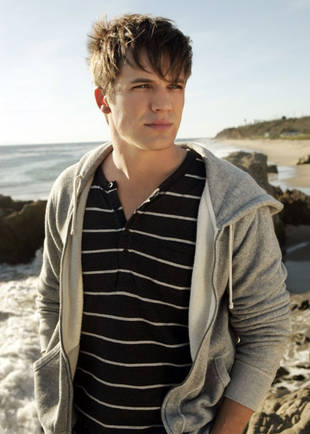 Star-Crossed's Matt Lanter Used to Star in Which Long-Running Show?
