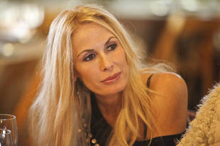 """Former RHOC Star Peggy Tanous Teases """"New Show"""" in the Works"""