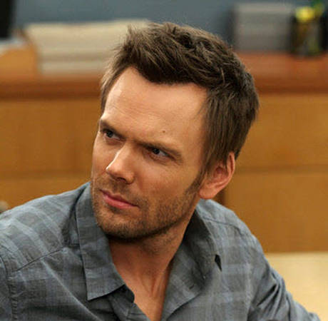 Community Star Joel McHale to Host White House Correspondents' Dinner