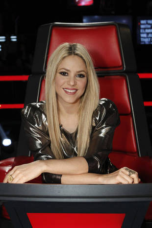 "Shakira's New Single ""Empire"" Reveals a Hard Rock Edge — First Listen!"