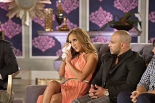 Melissa Gorga Shares Reunion Show Complaint