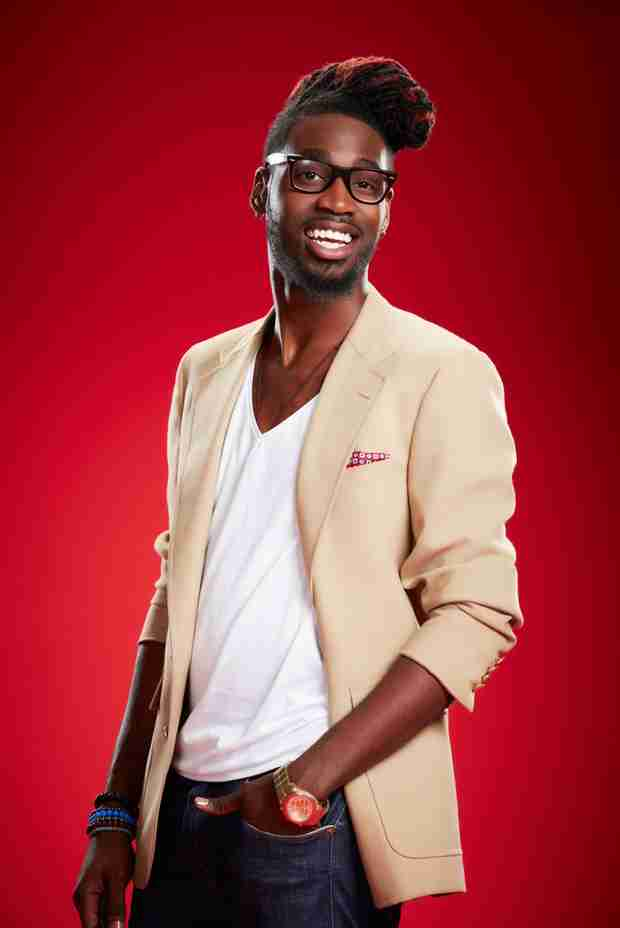 The Voice Season 6: Who Is Delvin Choice?