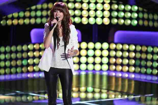 The Voice Season 6: Who Is Christina Grimmie?