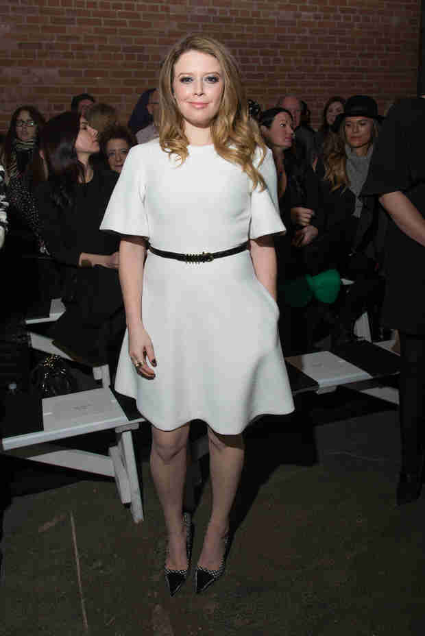 Which Orange Is the New Black Star Has the Best Style? Natasha Lyonne Says… — Exclusive!
