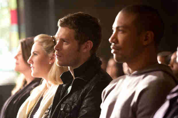 The Originals Season 1, Episode 14 Promo Breakdown: 6 Things We Learn