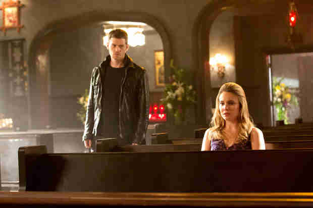 "The Originals Quotes: Season 1, Episode 13 — ""I Was Expecting Someone Furrier"""