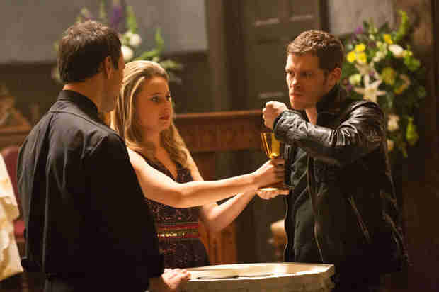 The Originals Recap: Season 1, Episode 13 — Sophie Dies?! The Witches Wage War