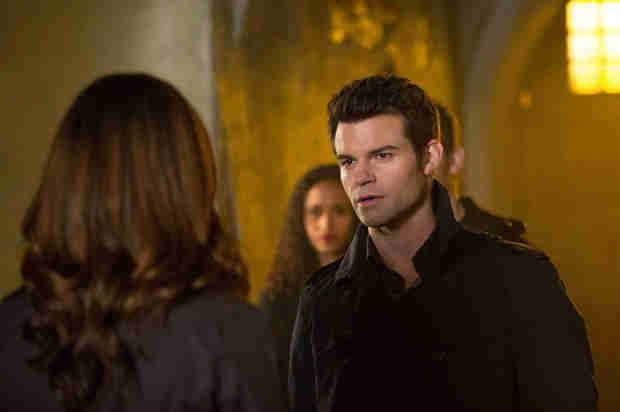 "The Originals Synopsis For Season 1, Episode 17: ""Moon Over Bourbon Street"""