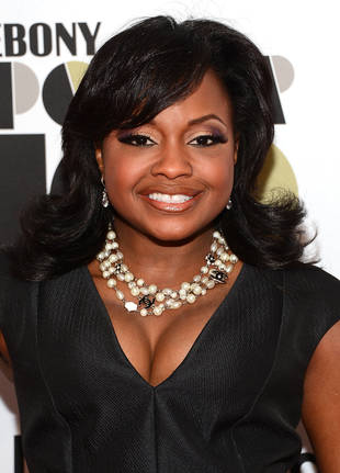 Bravo Pulls the Plug on Phaedra Parks's Spin-Off Show