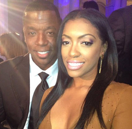 "Kordell Stewart Says He's ""Definitely Not Gay,"" Meets With Matchmaker (VIDEO)"