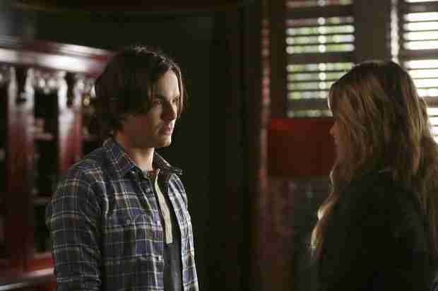 "Ravenswood Season 1 Finale Recap — ""My Haunted Heart"""