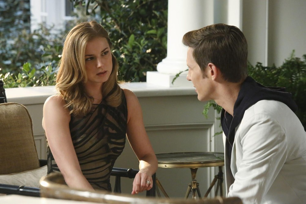 Is Revenge New Tonight, Sunday, February 2, 2014?
