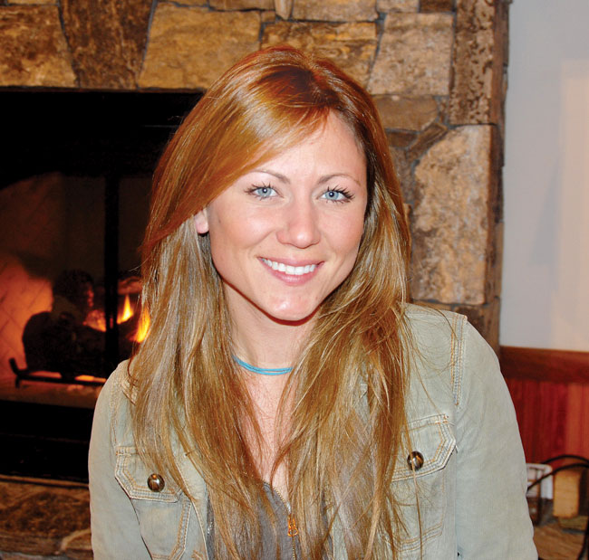 Bachelor 2014: Who Is Eliminated Contestant Renee Oteri?