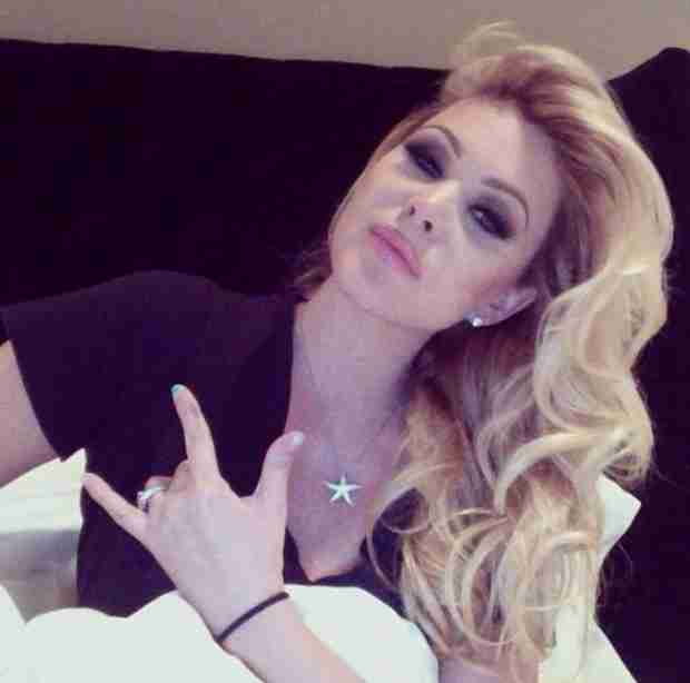 Travis Barker's Ex Shanna Moakler Joining VH1's Hollywood Exes Season 3