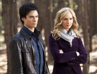 Vampire Diaries Season 5 Spoilers: Will Damon Go After Caroline?