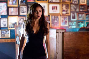 Vampire Diaries Spoilers: Will Bonnie Figure Out Katherine Is Alive?