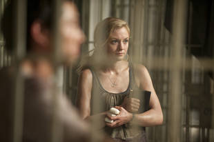 "The Walking Dead Season 4: Beth Will Be ""Caught in the Crossfire"" of Daryl's Existential Crisis"