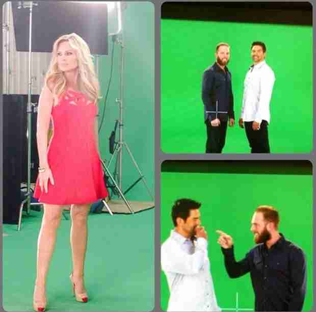 Tamra Barney Looks Hotter Than Ever at Her RHOC Season 9 Photoshoot (PHOTO)