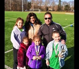 Heartbreaking News: Teresa Giudice's Father Very Ill — Report