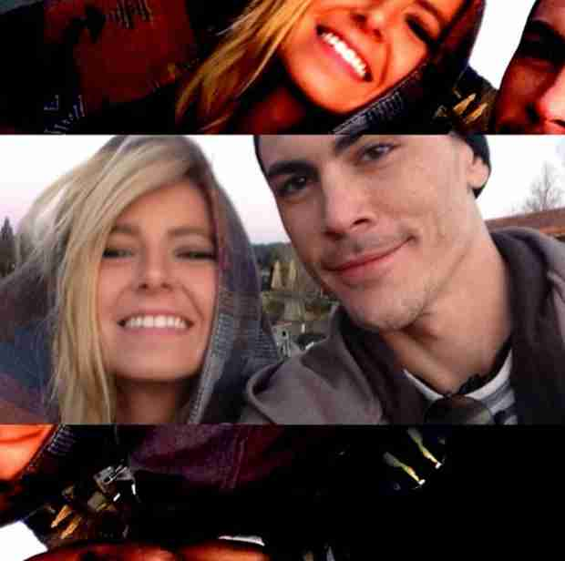 Tom Sandoval and Ariana Madix Share Their First Pic Together as a Couple (PHOTO)
