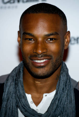 Tyson Beckford's Nephew Crashes Truck Into New York City Bus, Faces Manslaughter Charges
