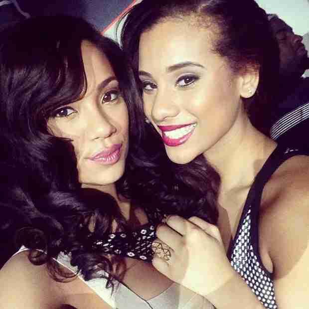 Erica Mena Slams Media Amid Rumors of Her Cheating on Cyn Santana!