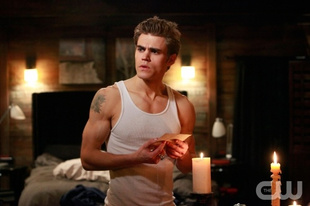 The Vampire Diaries: 5 Most Romantic Moments of All Time