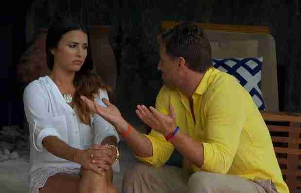 Chris Harrison: Juan Pablo Galavis Is Out of Touch With Reality