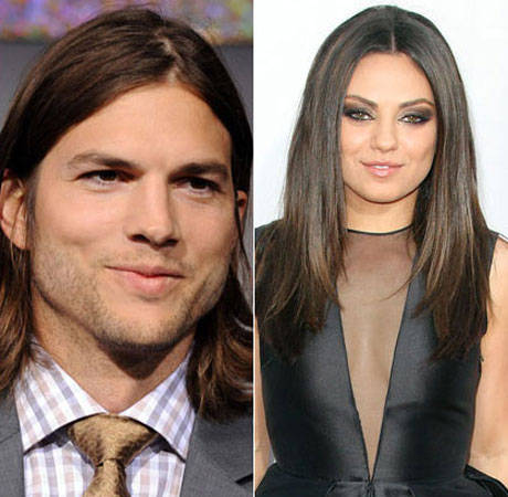 Mila Kunis's Surprise Birthday Party for Ashton Kutcher — Report