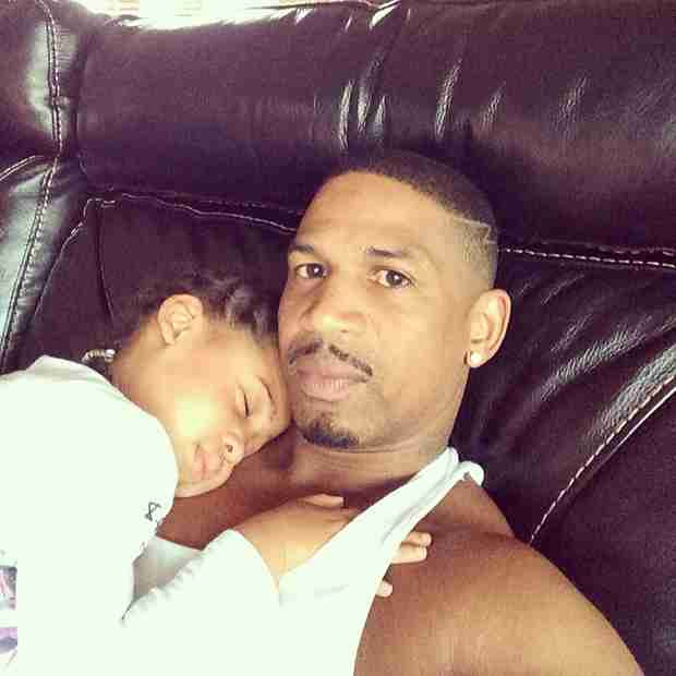 Is Stevie J. Going to Jail For Unpaid Child Support?