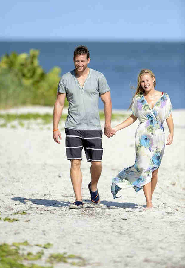 Bachelor 2014: Who Went Home Tonight in Miami on Episode 7?