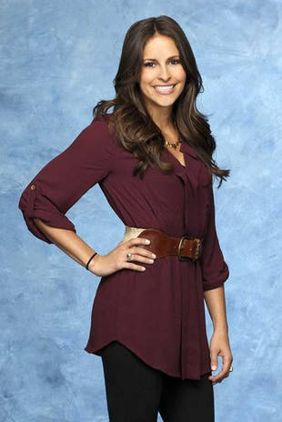 Bachelor 2014: Who Is Eliminated Contestant Alli Restko?