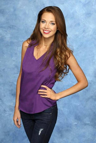 Bachelor 2014 : Who Is Eliminated Contestant Kelly Travis?
