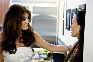 Lisa Vanderpump: Kyle Should Have Defended Me to Brandi Glanville
